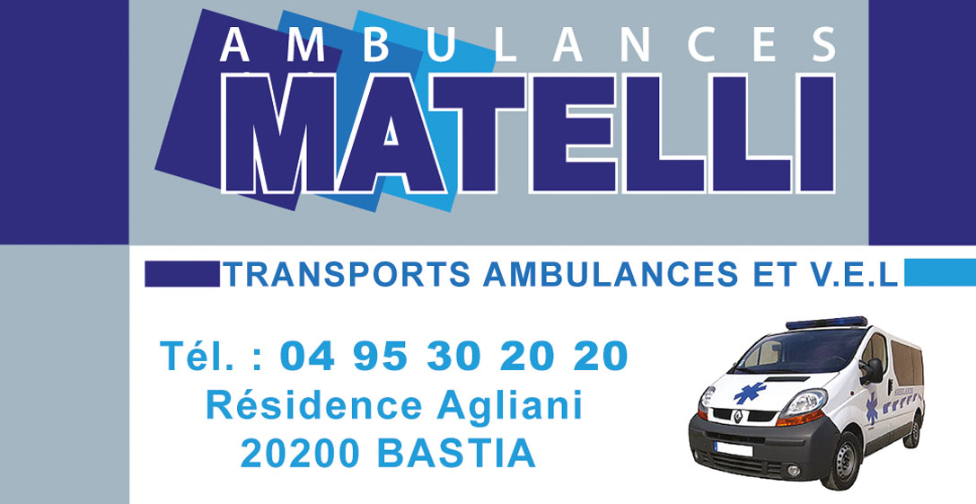 AMBULANCES MATELLI