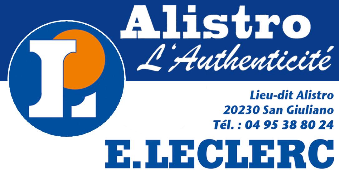 LECLERC ALISTRO