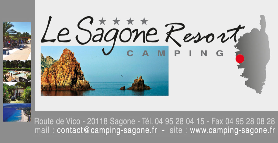 SAGONE RESORT